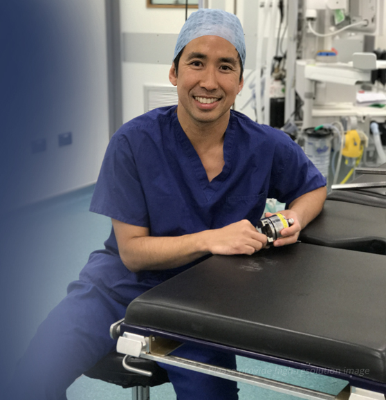 Mr winston kim board certified orthopaedic surgeons
